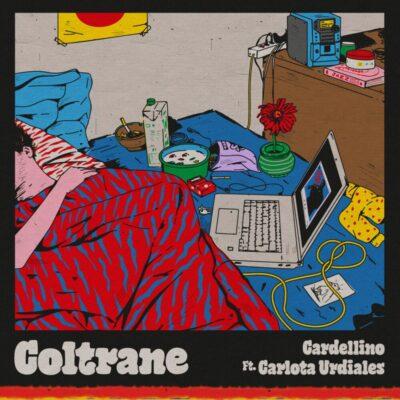 Cardellino presenta «Coltrane» junto a Carlota Urdiales