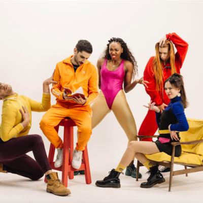 Connie Isla presenta «Sexo sentido»; adelanto de su próximo álbum
