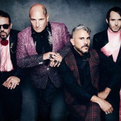 Circo presenta un nuevo single junto a Conociendo Rusia