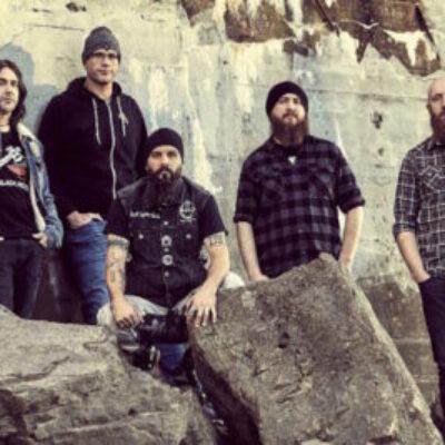 Los singles de Killswitch Engage alcanzan nuevos hitos de ventas