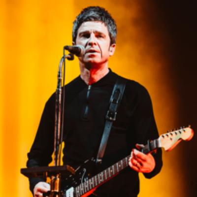 Noel Gallagher no quiere usar barbijo