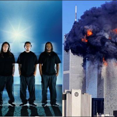 Cómo «Alive» (P.O.D) se convirtió en himno del 9/11