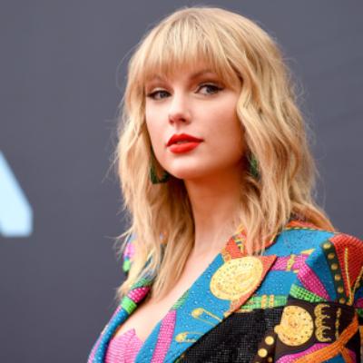 Taylor Swift regresa a los Academy of Country Music Awards después de 7 años