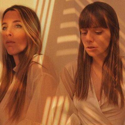 Angie Cadenas presenta «Otro Plan» junto a Silvina Moreno