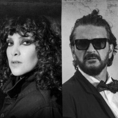 Ricardo Arjona y Gaby Moreno se reúnen nuevamente en «El Blues de la Notoriedad»