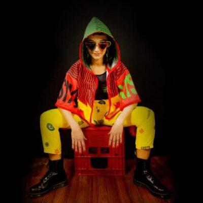 Sol Pereyra presentó «Existo», tercer single de su próximo disco