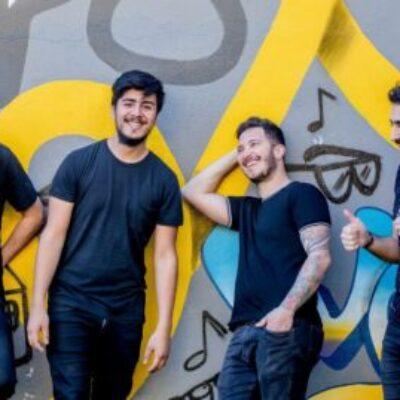 I Griega: «Teníamos la necesidad de sacar canciones nuevas»