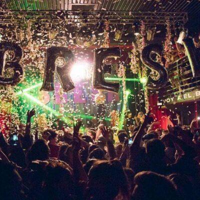 La Fiesta Bresh anunció su primer «Auto Show»