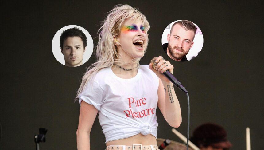 Hayley Williams afirma la postura de Paramore contra la homofobia