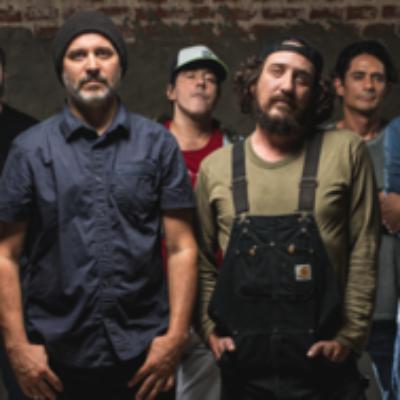 La Vela Puerca presenta su primer show en vivo por streaming