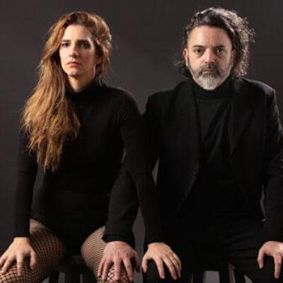 Panza presenta su nuevo disco y prepara show en streaming