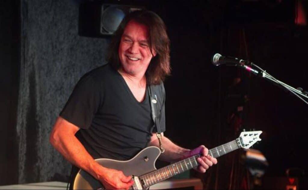 Así reaccionaron músicos de todo el mundo a la muerte de Eddie Van Halen