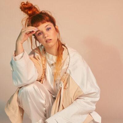 Connie Isla presenta «Caminito», el video single y adelanto de su nuevo disco