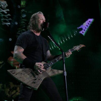 Llegó el día: Metallica pospuso su gira sudamericana para el 2021