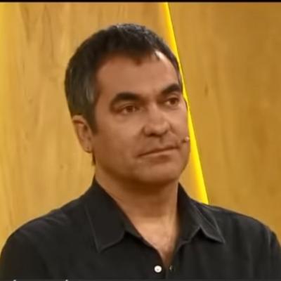 Mariano Martinez (Attaque 77) conto como fué que le quitaron a sus hijos