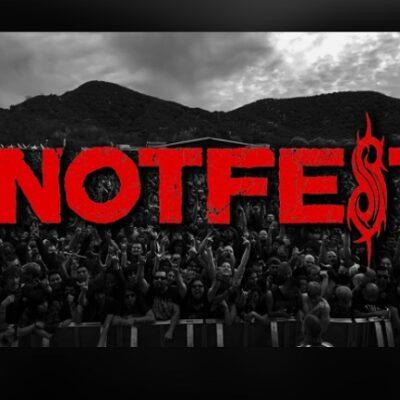 Slipknot anunció el Knotfest en tres países de Sudamérica para 2021