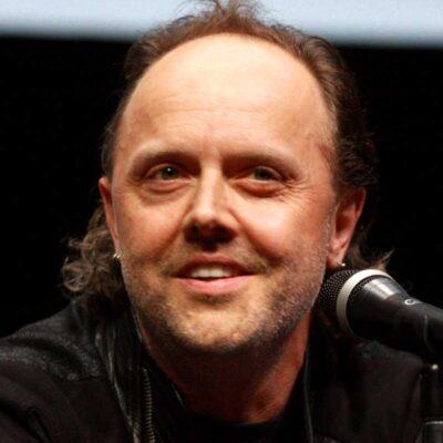 Metallica está «en un lugar muy saludable» según Lars Ulrich»
