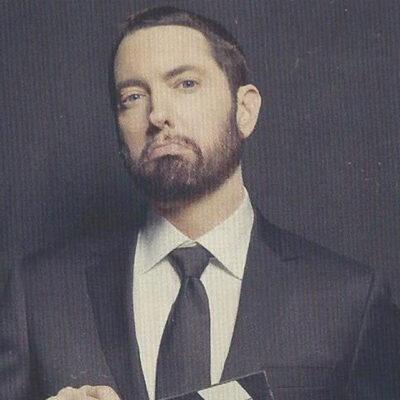 ¡Sorpresa! Eminem lanzó nuevo álbum y hasta le pide perdón a Rihanna