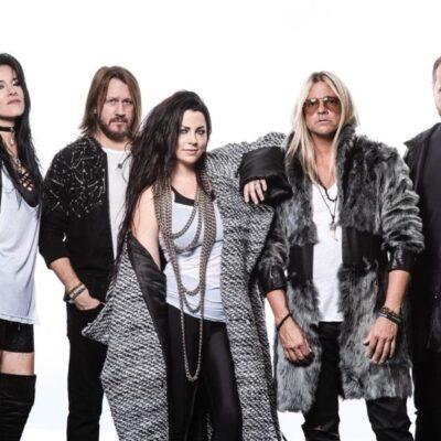 Evanescence anuncia la fecha de su nuevo álbum junto al adelanto «Yeah Right»
