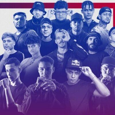Final Internacional de Red Bull 2020 en vivo