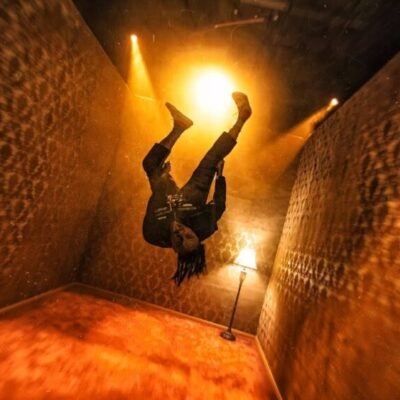Travis Barker se une a Fever 333 en el video de «Wrong Generatión»