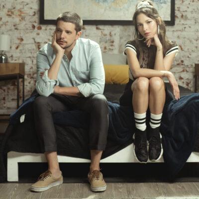 Paty Cantú y Lasso le cantan a lo irremediable del amor en «Odiarte», su nuevo single y video.