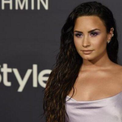 «Soy Pansexual»: Demi Lovato salío del closet