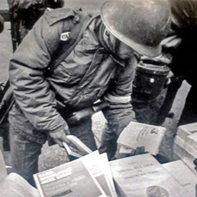 10 canciones censuradas en la última Dictadura Civico Militar Argentina
