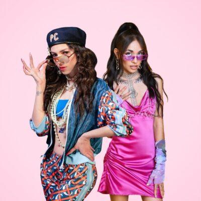 Paty Cantú y Maria Becerra lanzan el single «Si yo fuera tú»