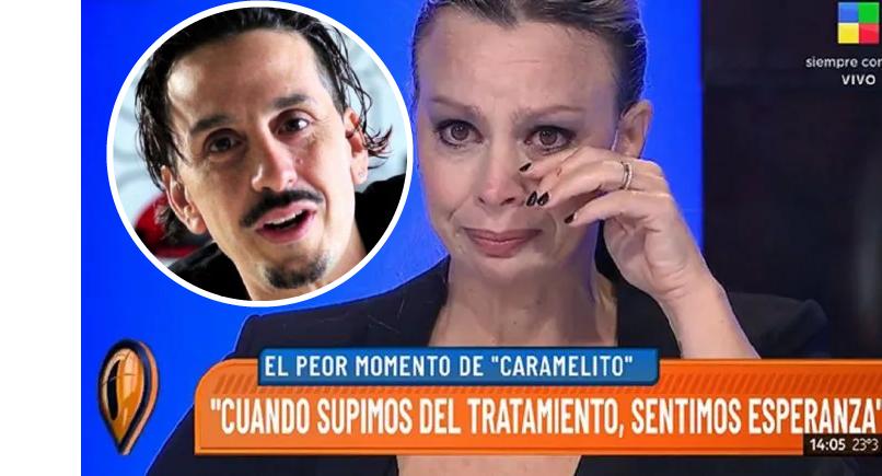 Martin CArrizo CAramelito