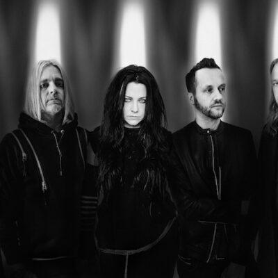 Evanescence lanzó el último adelanto de su próximo álbum