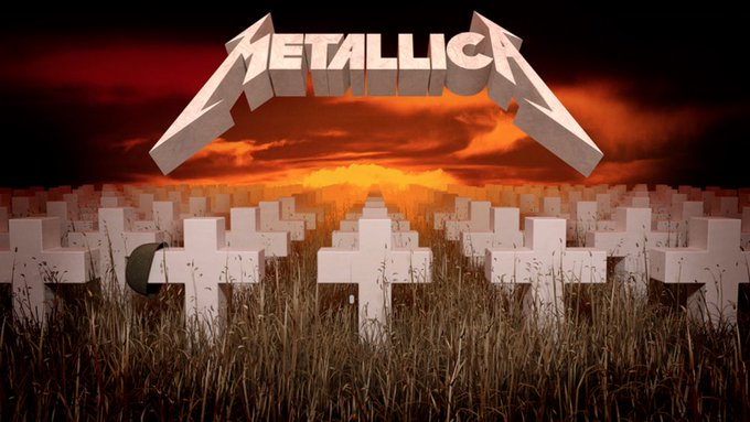 TApa master of puppets