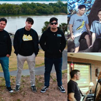 LANZAMIENTOS | Joint Ravolta, Oliver 4 y Uglys