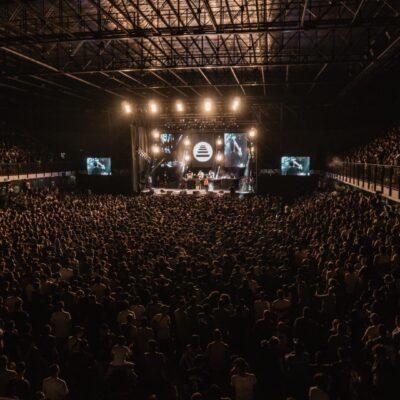 No más shows en el Estadio Malvinas Argentinas