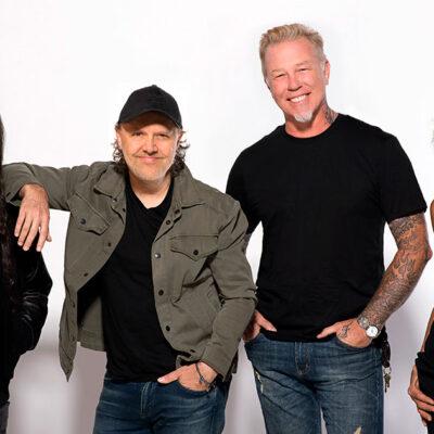 Lars Ulrich dice que el nuevo álbum de Metallica está en un progreso «glacial»