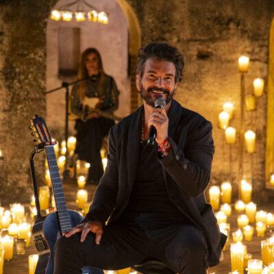 Ricardo Arjona realizó el show por streaming mas visto de Iberoamérica