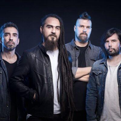 Corvex invitado en la nueva canción del grupo paraguayo Flou