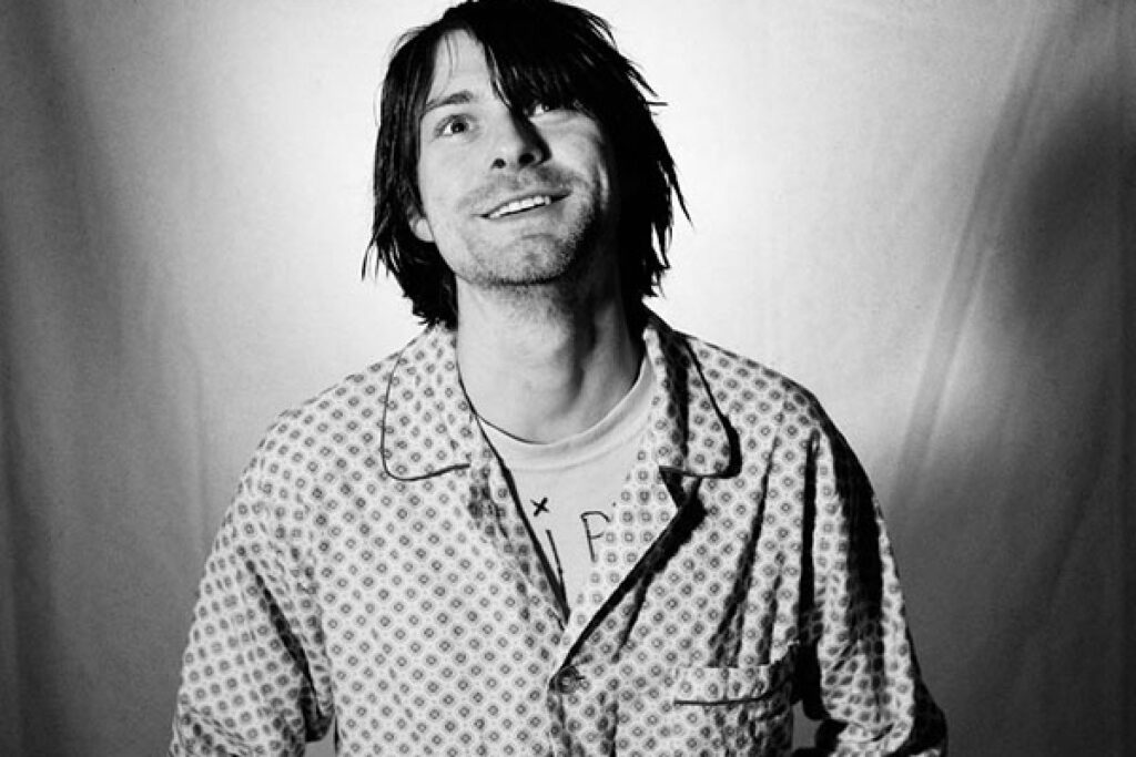 ¿Qué decía la ultima carta de Kurt Cobain antes de suicidarse?