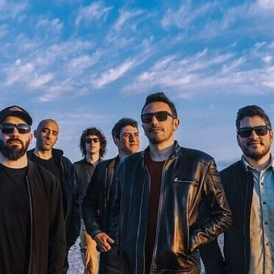 No Te Va a Gustar lanzó «Dejo Atrás», el último single antes de publicar su disco