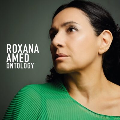 Roxana Amed presenta su nuevo álbum «Ontology»