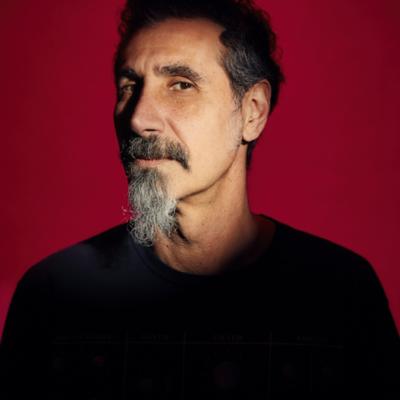 Serj Tankian, vocalista de System Of A Down, estrenó el lyric video de «Your Mom»