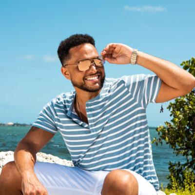 Conkarah, el creador del hit «Banana» nos traslada al verano con su nuevo single «Papaya»