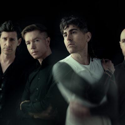 AFI presenta el videoclip de «Dulcería», single co-escrito con Billy Corgan