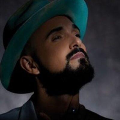 Abel Pintos estrena el disco numero 13 de su carrera: «El Amor En Mi Vida»