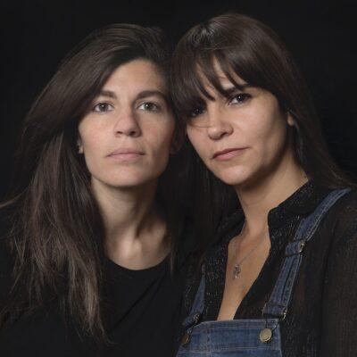 Barbarita Palacios lanza «El viento que va» junto a Lula Bertoldi