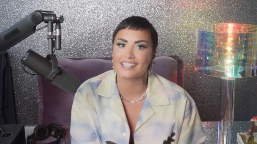 Demi Lovato Binarie