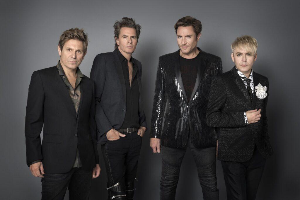 """Duran Duran lanza su nuevo single """"Invisible"""""""