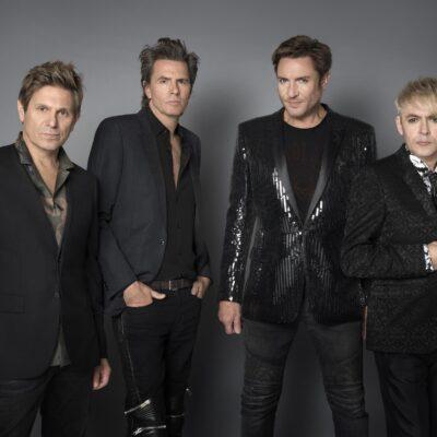 Duran Duran lanza su nuevo single «Invisible» junto a un espectacular videoclip creado en inteligencia artificial Huxley