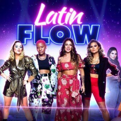 Pitizion confirmada en Latin Flow, el nuevo reality de MTV Latinoamérica
