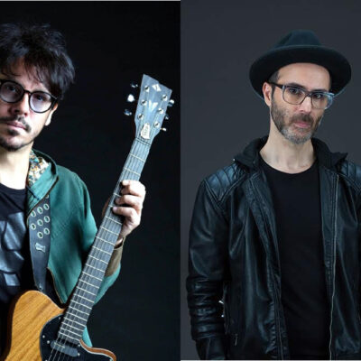 Lisandro Aristimuño se unió al rosarino Vandera en la canción «Mi Trap»